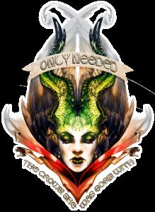 Dragon Queen By Kaitlund Zupanic