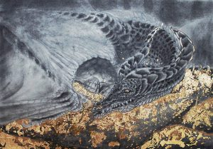 Matriarchs Hoard by Kaitlund Zupanic