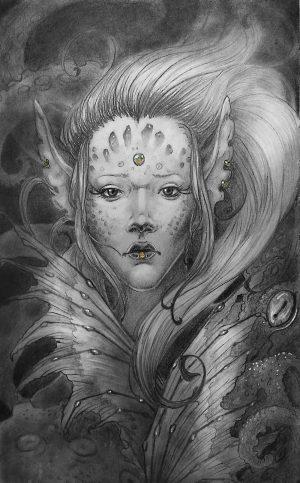 Sirens Song by Kaitlund Zupanic