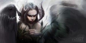 Demons Requiem by Kaitlund Zupanic