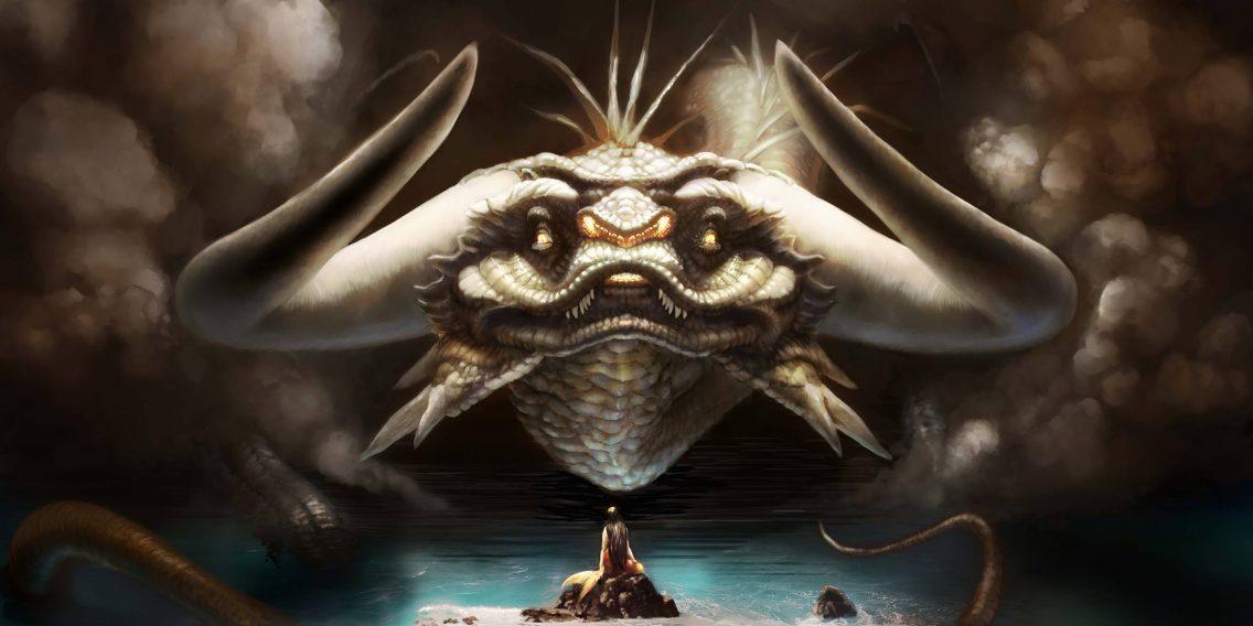 Dragon 10