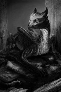 Dragonling Kaitlund Zupanic
