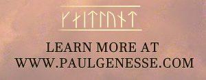 Author Paul Genesse Website