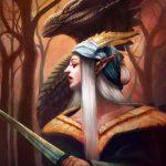 Prelude To War by Kaitlund Zupanic