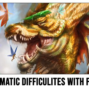 Diplomatic Difficulites Playmat