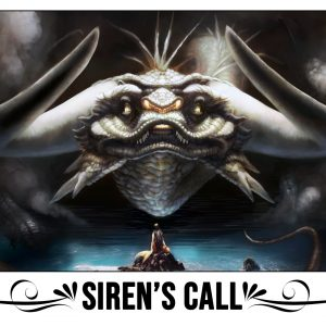 Sirens Call Playmat