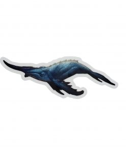 Draconic Humpback Whale