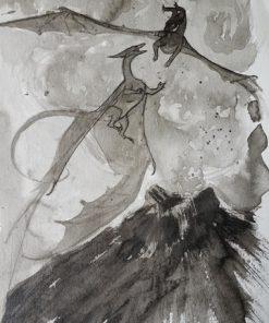 Ash by Kaitlund Zupanic