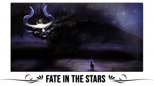Fate In The Stars Playmat