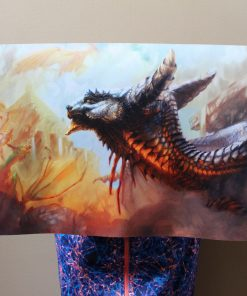Dragons Guard Playmat